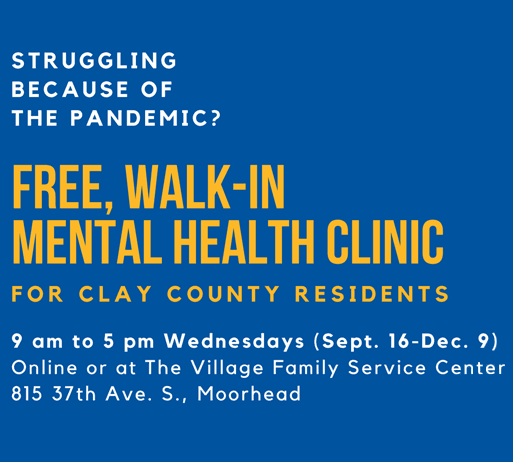 Free Mental Health Checks
