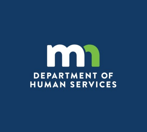 MN Dept Of Human Services Logo