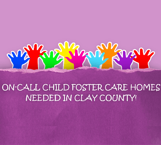 child homes needed