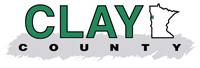 Clay County Logo