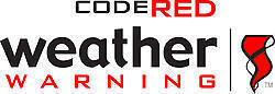 CodeRed Weather Warning Notification