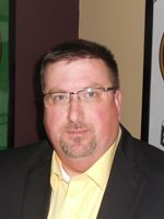 Curt Cannon, Veterans Service Officer