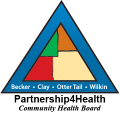 EH Partnership4Health Community Health Board Logo