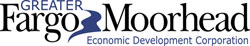 Greater Fargo Moorhead Economic Development Corporation Logo