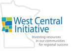 West Central Initiative Logo