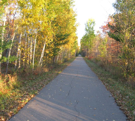 Clay County Heartland Trail Extension